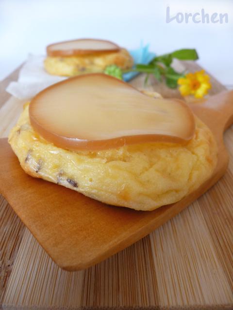 Рецепт Биточки с сыром