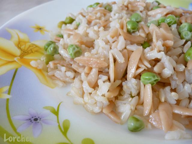 Рис по-турецки рецепт пошагово