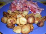 Картошка - второй хлеб