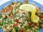 Табули (ливанский салат)