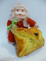 Дед Морозу в Новый год нужен бооольшой кошелёк )))