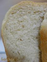 Хлеб с манкой (рецепт для ХП)
