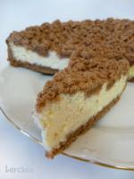 Turbakook или Торфяной пирог