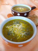 Mercimek çorbası или Чечевичный суп
