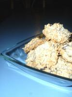 Печенье Кокосовые кучерявчики