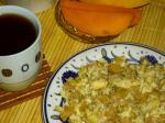 Тигрильо (один из типичных завтраков побережья Эквадора)