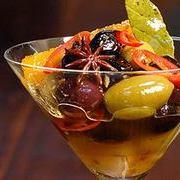 Рецепт Extra Dry Olives