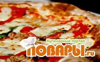 "Рецепт Пицца ""Тоскана"""