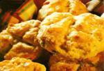 Английские булочки