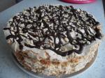Рецепты торты и пирожное рецепты